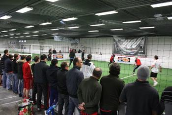 Tournoi de Foot Soccer World.10
